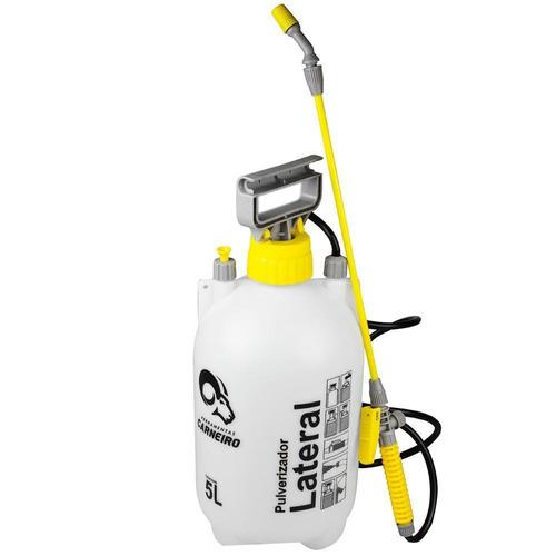 pulverizador inseticida pressão acumulada bomba veneno  5 l