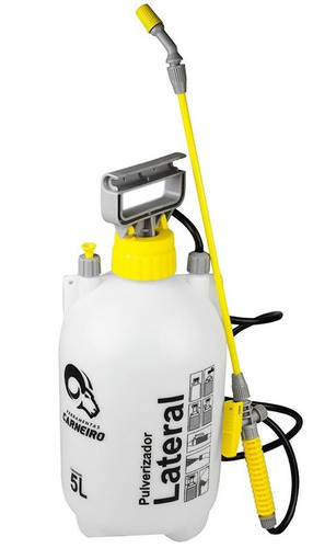 pulverizador inseticida veneno  pressão acumulada bomba 5 l