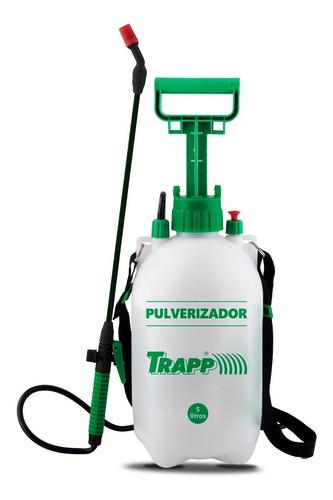 pulverizador lateral de compressao sx-cs5 5 litros trapp