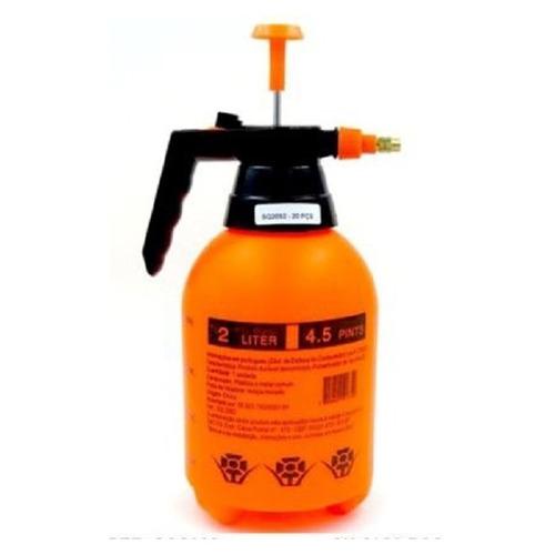 pulverizador manual 2 litro compressao espargidor borrifador