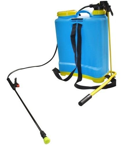 pulverizador manual 20 litros - tpm20l - tander