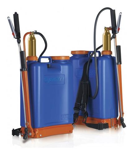 pulverizador mochila jacto pj-16