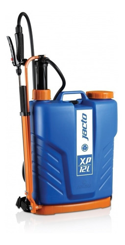 pulverizador mochila jacto xp-12