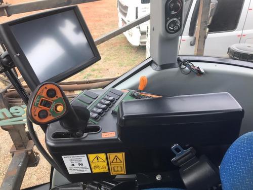pulverizador new holland - sp2500