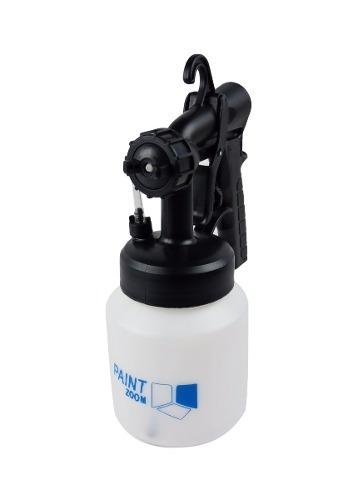 pulverizador paint pintura zoom profissional 110v