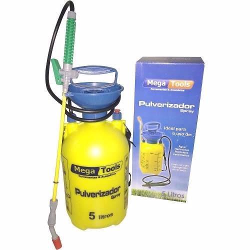 pulverizador pressão acumulada bomba veneno inseticida 5 l