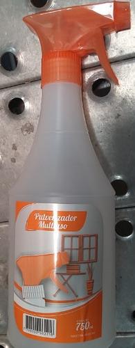 pulverizador rociador vaporizador 750 cc 3/4 litro