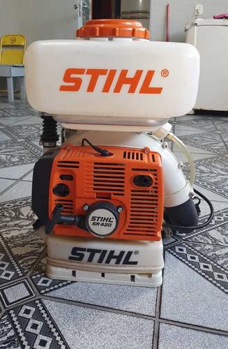 pulverizador sthill