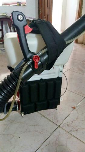 pulverizadora agricola a gasolina efco (negociable)
