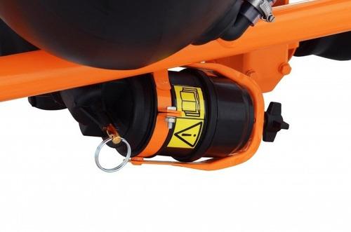 pulverizadora jacto condorito 400 lts