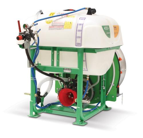 pulverizadora y atomizadora agrional - onallar