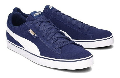 puma 1948 vulc blue depths white 359863 12