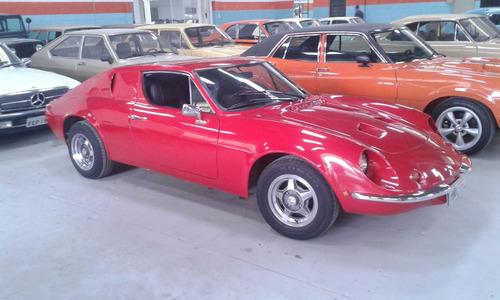 puma - 1975 - gte - exportação - vermelha