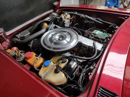 puma amv 4.1 6 cilindros