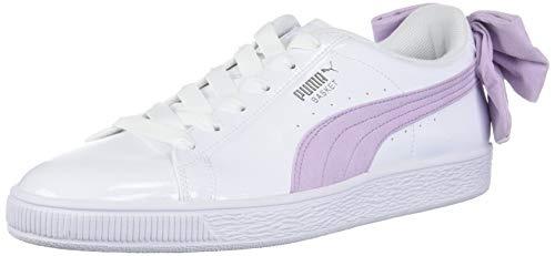 5bbf9cdda9a Puma Basket Bow Sb Wn s 57 Zapatillas De Deporte Para Mujer ...