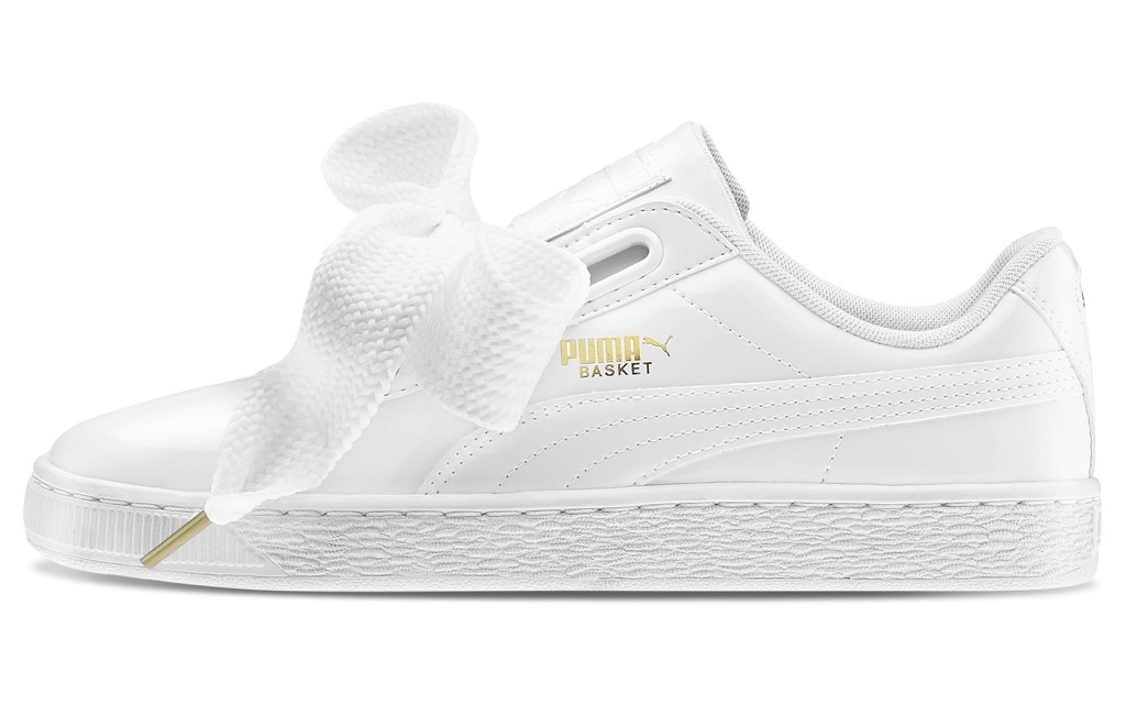 innovative design b6c75 fd529 puma basket heart no fenty rihanna. Cargando zoom.