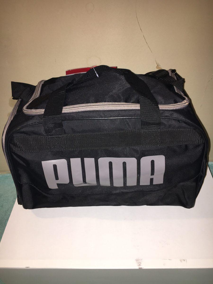ff2648b1b Puma Bolsos Deportivos. Originales E Importados - $ 140.000 en ...