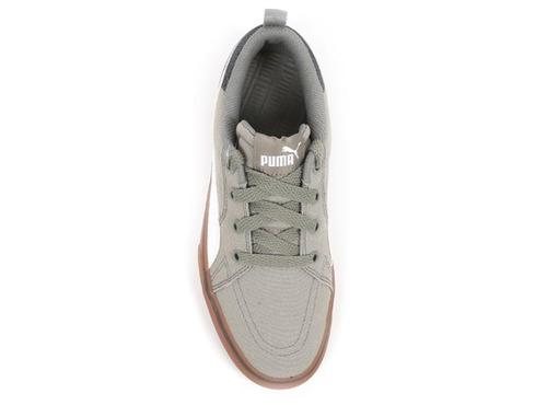 puma bridger jr rock ridge white 365161 02 junior