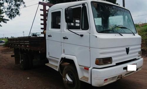 puma cabine dupla 7900 1997