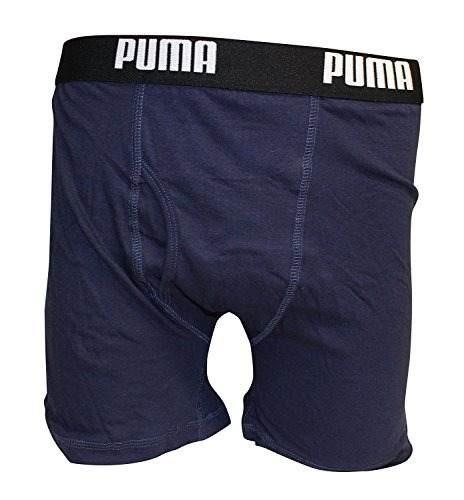 calzoncillos puma boxer hombre