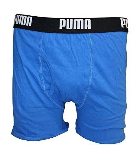 calzoncillos algodon 100 hombre puma