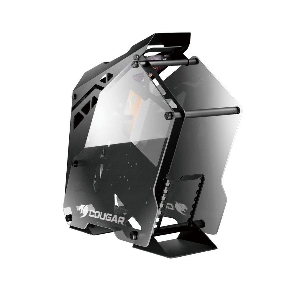 Puma Conquer Atx Caja Gaming - / Mini Itx / Micro Atx Caja D ...