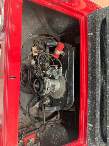 puma conversivel gts 1.6 ano 1979 gasolina