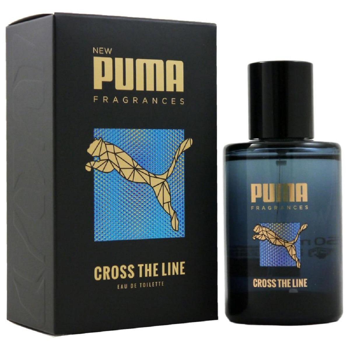 meilleures baskets c9b6f 1db83 Puma Cross The Line 50ml Nuevo, Sellado, Original!!