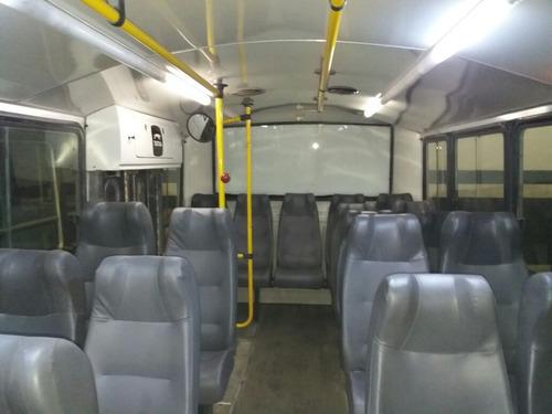 puma d10 f 38 asientos  2011 urbano puma