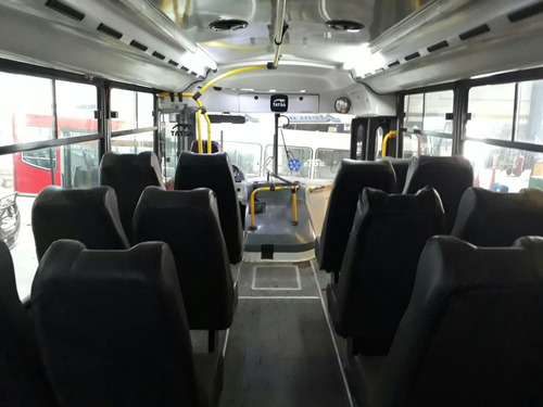 puma d12f 44 asientos aa 2011 urbano puma