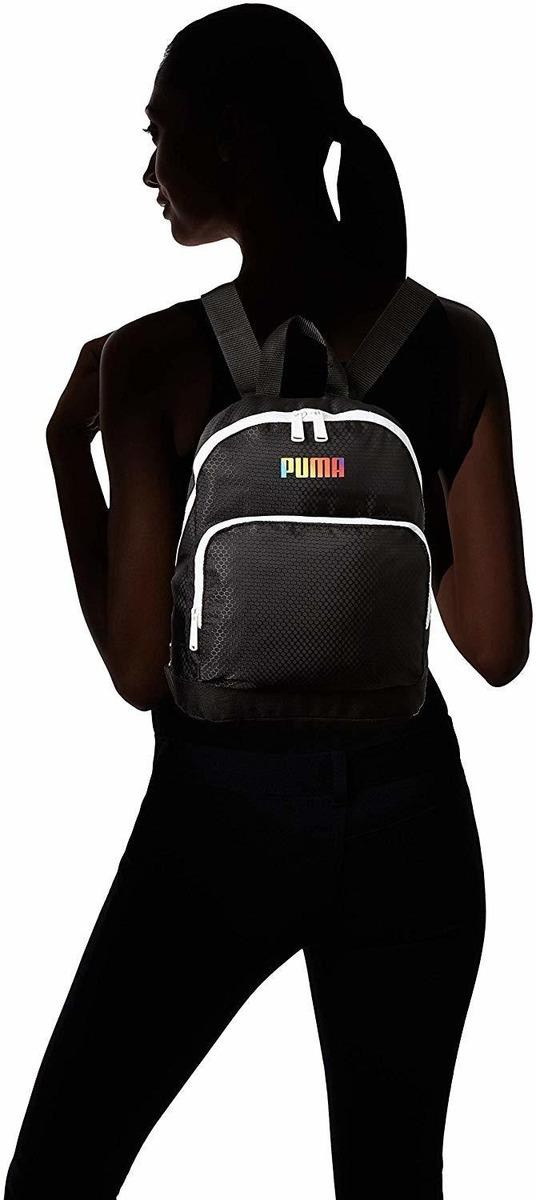 paleta lanzador De Verdad  Puma Dash Mochila Pequeña Para Mujer - $ 48.842 en Mercado Libre