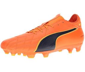 Zapatos De Ni O Puma Para Futbol Bicolores en Mercado Libre