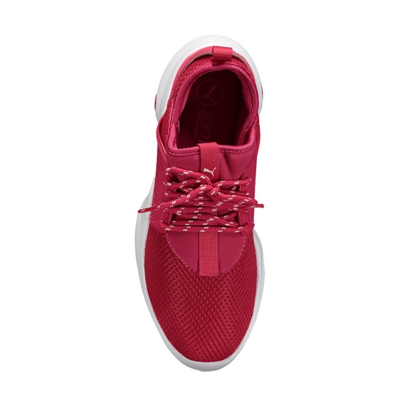 b00c940cfd Carregando zoom... tênis puma dare lace feminino rosa