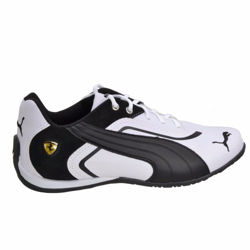 43e83907e84 Puma Ferrari Replicat Low Nm Casual