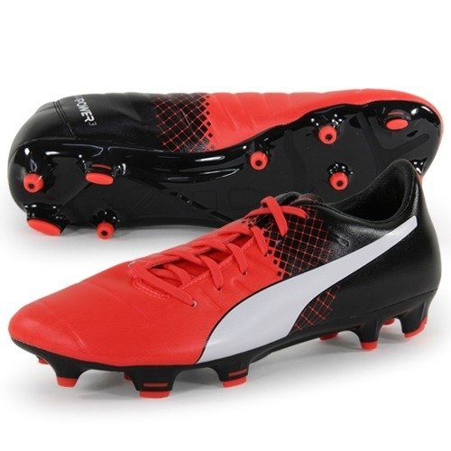 8b702dde4f4be Puma Futbol Evopawer 3.3 Fg 103583 03 -   60.000 en Mercado Libre