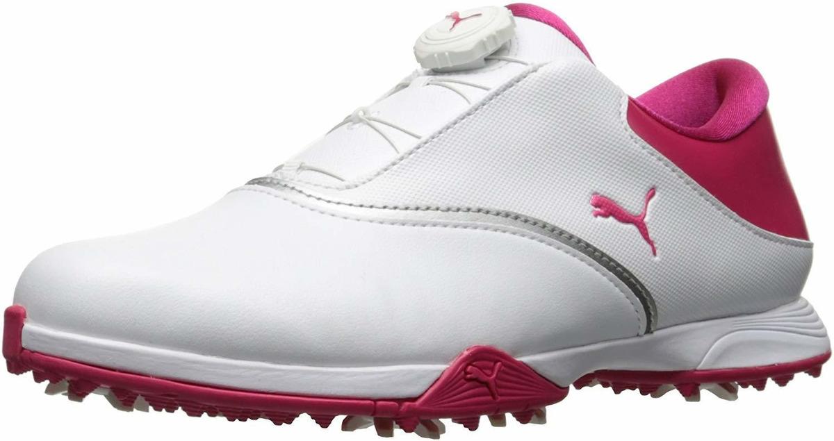 puma golf mujer