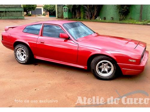 puma gtb s2 1979 250s  ateliê do carro vendido