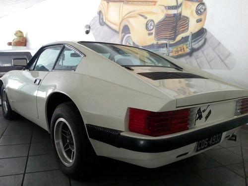 puma gte 1977