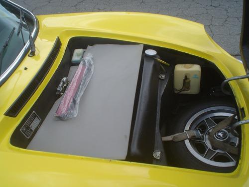 puma gts 1979 conversivel pronta pra placa preta