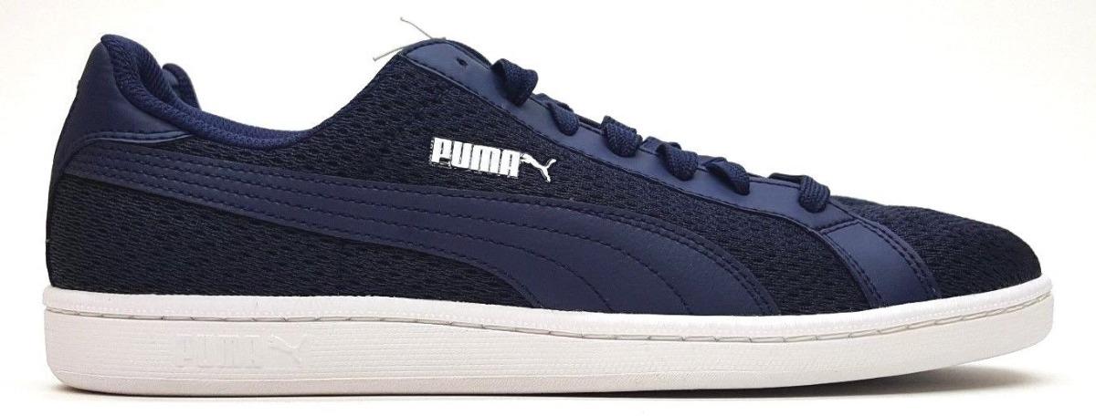04ed3420073ae Tenis Puma Para Hombre Smash Knit C E01 -   798.00 en Mercado Libre