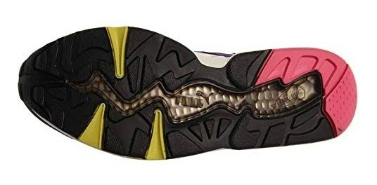zapatillas puma hombres trinomic