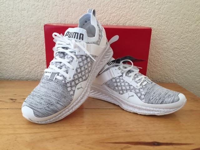 new concept f5ddf 55131 Puma Ignite Evoknit Lo Hypernature Men's Training Shoes