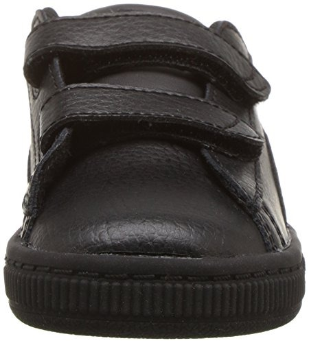 8437a8f922b37c Puma Kids Basket Classic Lfs Velcro Sneaker -   2.034.990 en Mercado Libre
