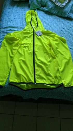 puma lightweight mens running jacket