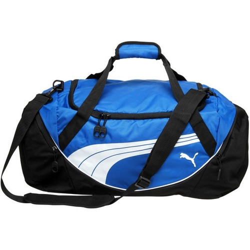 puma maleta deportiva