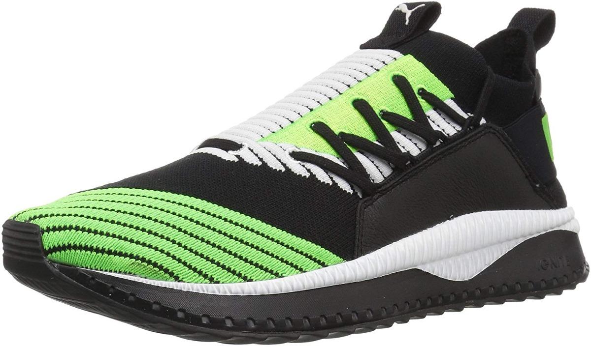 394264c224f puma men  s tsugi jun sneaker tenis para hombre. Cargando zoom.