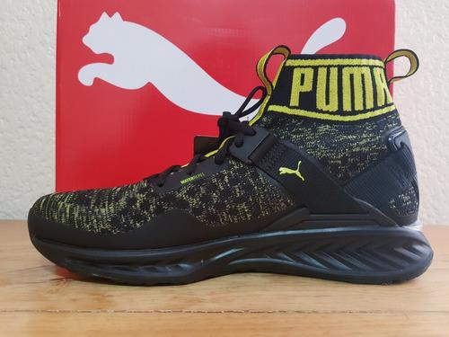 brand new a9437 b72ad Puma Men's Ignite Evoknit Nc Sneaker Nuevos Talla 27
