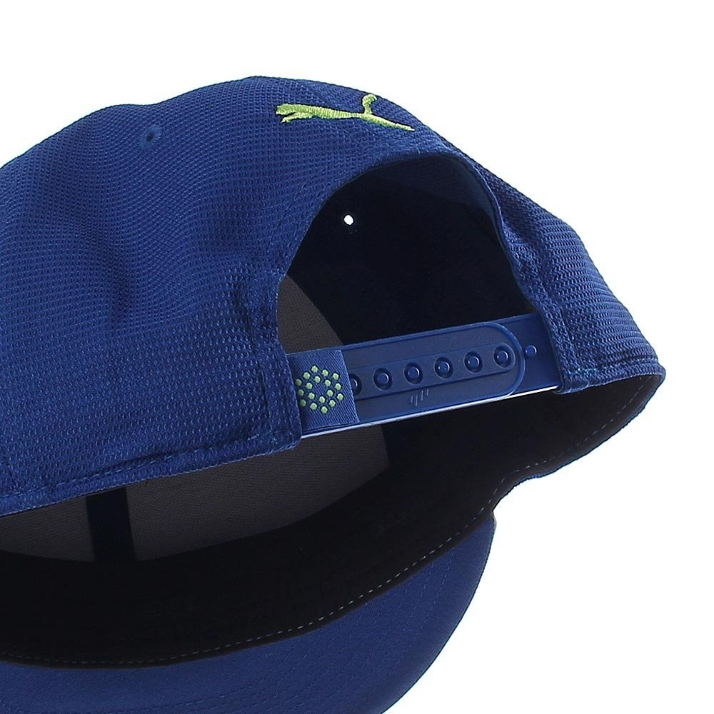 Puma Monoline Snapback Gorra Ideal Para Golf -   490.00 en Mercado Libre 246cf68bbac