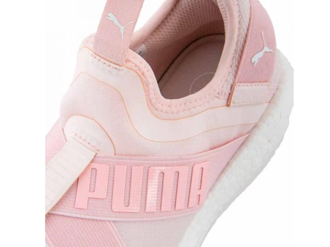 29759bcc5 Cargando zoom... tenis puma mega nrgy x wns rosa-blanco para mujer