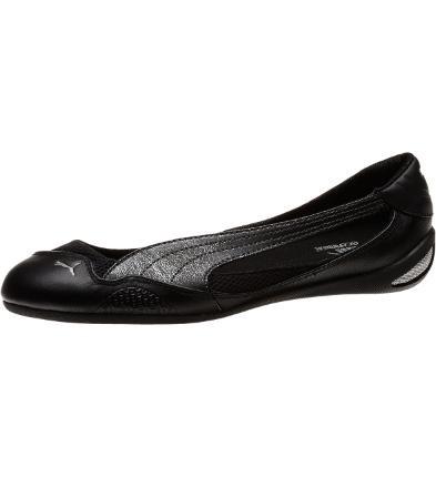 24711823 puma mujer zapatillas · zapatillas puma winning diva ballerina negra mujer  talla 38